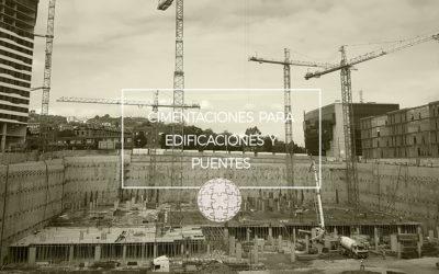 Diplomado en Diseño Geotécnico y Estructural de Cimentaciones para Edificaciones y Puentes