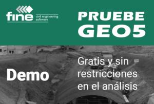 GEO5-demo