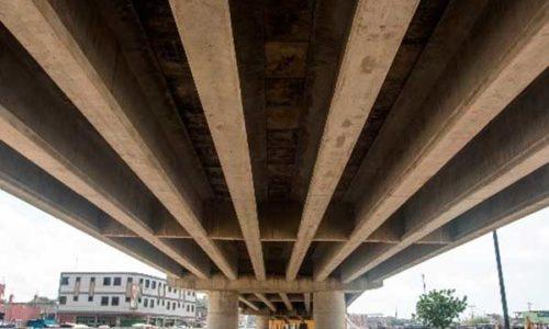 Puente Av Las Ferias
