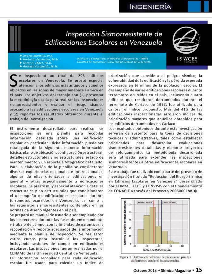 inspeccion-sismorresistente-de-edificaciones-escolares-en-venezuela