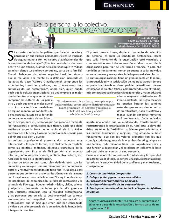 de-lo-personal-a-lo-colectivo-cultura-organizacional