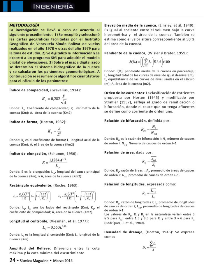 analisis-geomorfologico-de-la-cuenca-del-rio-cabriales-venezuela