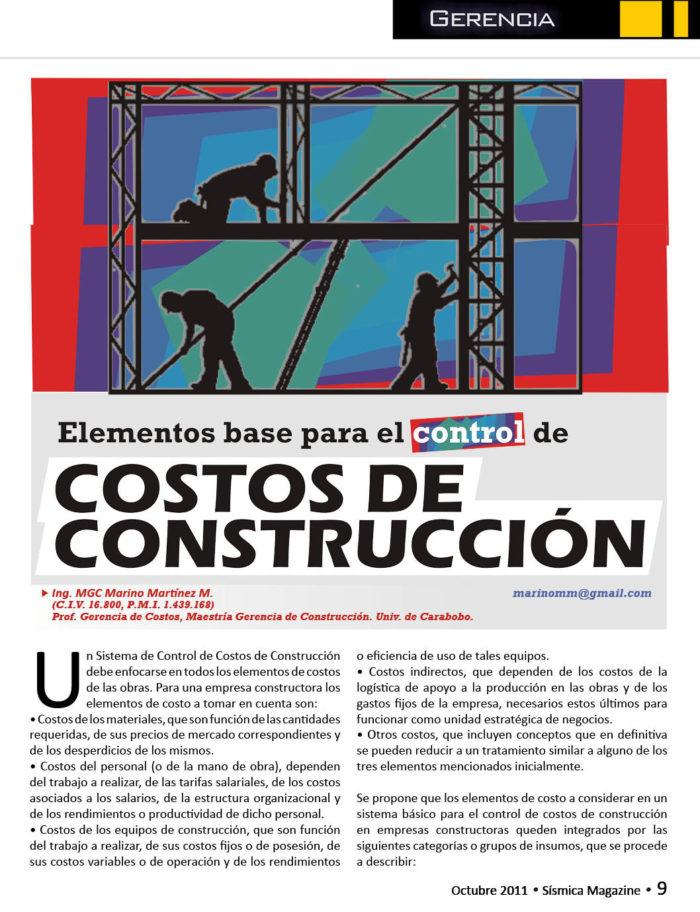 Control-de-costos-de-construccion