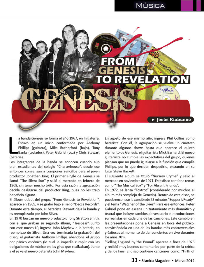 From-Genesis-To-Revelation